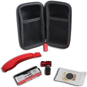 XLAB Gear Box Kit M/500ml, negro